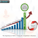The Importance of SEO in Facing the Competition in Business