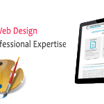 Creating a Good Web Design Needs Professional Expertise