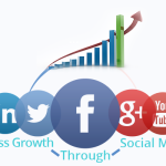Role of Social Media in Business Growth