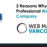 3 Reasons Why Hiring A Professional Website Design Company Makes Sense