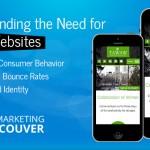 Understanding the Need for Mobile Websites