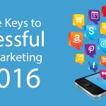 The Three Keys to Successful Mobile Marketing in 2016