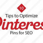 10 Tips to Optimize Pinterest Pins for SEO