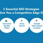 5 Essential SEO Strategies That Can Give You a Competitive Edge Over Others