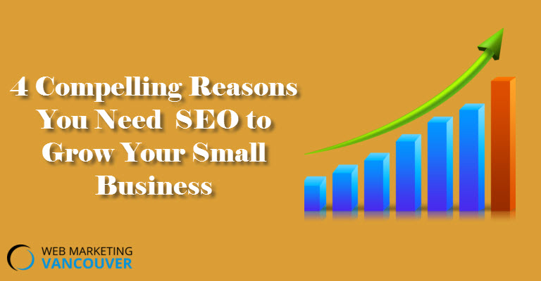 SEO to Grow Your Small Business